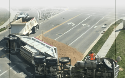Who IsLiable After a Truck Accident?