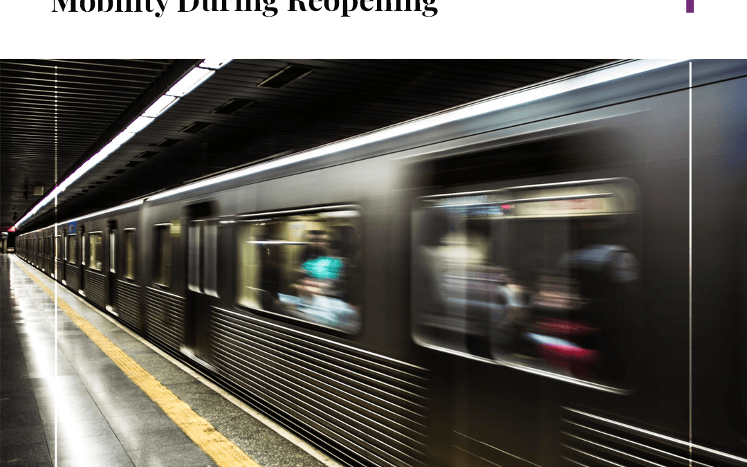 Metro's Recovery Task Force Releases Early Recommendations to Improve Mobility During Reopening
