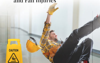 Most Common Slip and Fall Injuries
