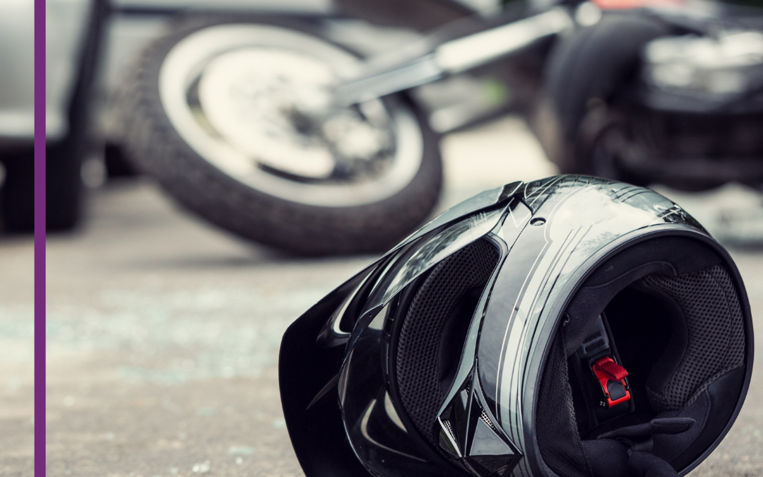 Factors to consider in a motorcycle accident lawsuit
